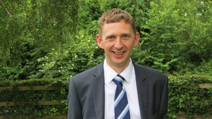 Chris Hildrew