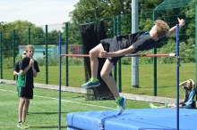 Sports Day Selection (20)