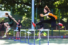 Sports Day Selection (25)