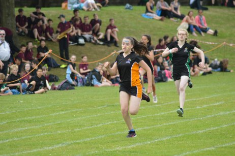 Sports Day Selection (40)