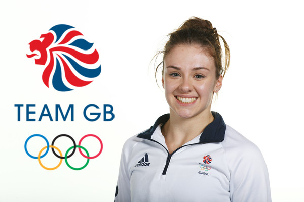 ruby harrold team gb