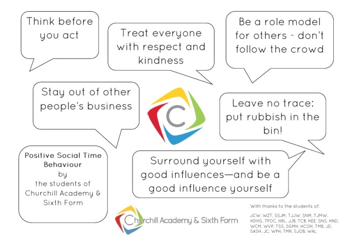 Term 3 and 4 Positive Social Time