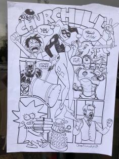 Comic Art