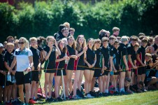 Churchill sports Day 29th June 2018