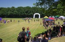 Churchill sports Day 29th June 2018
