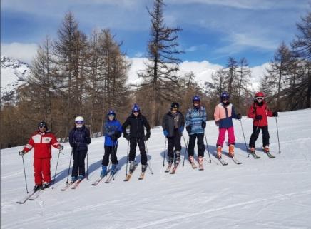 Ski 1a