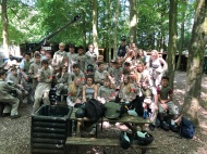 Y9 Paintballing (5)