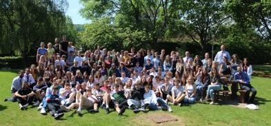 Year 13 Class of 2019