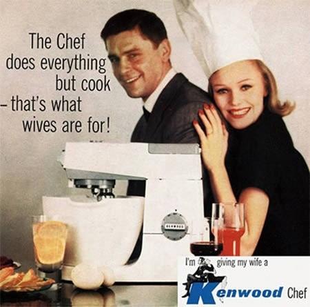 Chef Ad