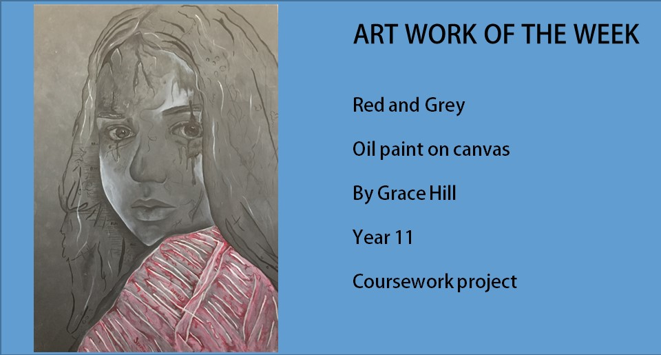 Art work Grace Hill March 2018