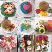 Cupcakes Thursday 2