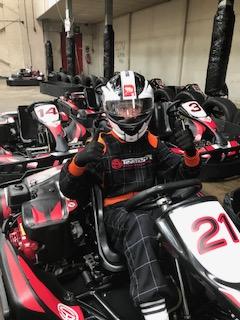 Karting - Mon2