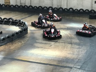 Karting - Mon4