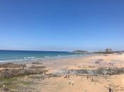 Surf Trip Beach