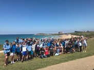 Surf Trip Group 2